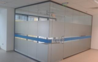 Преградни Стени за Офиси